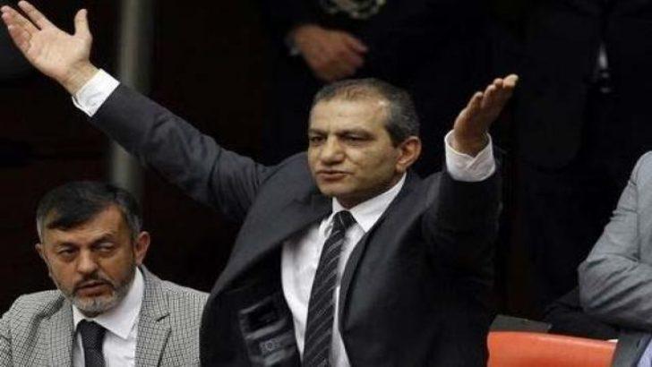 AK Parti milletvekili kaza geçirdi