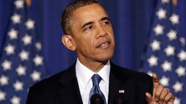 """Obama: """"""""Rusya ile ilişkileri durdurup..."""""""