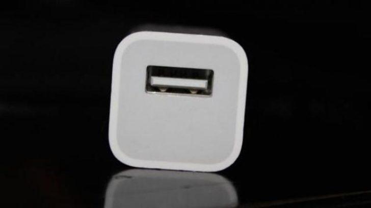 Apple'dan, şarj cihazı değiştirme kampanyası