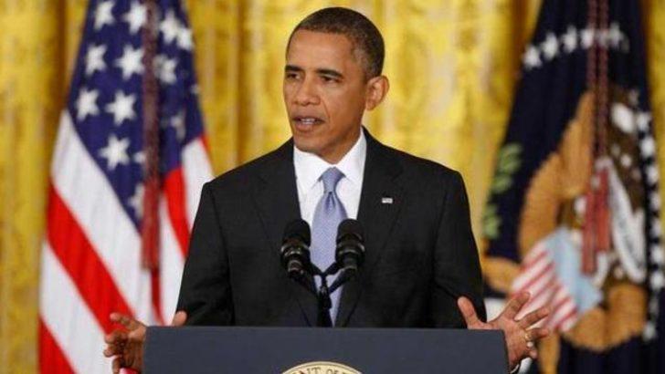 Obama'dan şeffaflık sözü