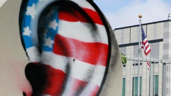 'Cep telefonu verileri NSA'ya iletildi'