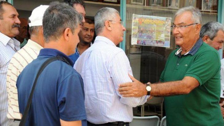 Baykal'dan CHP'ye flaş öneri