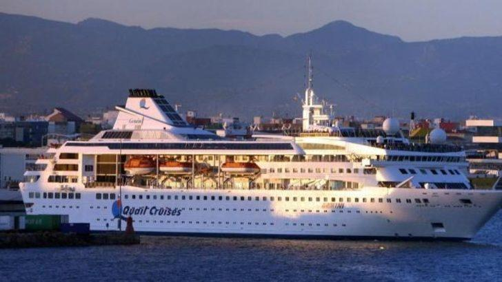 Aşk Gemisi'nin sökümünde iş kazası: 2 ölü