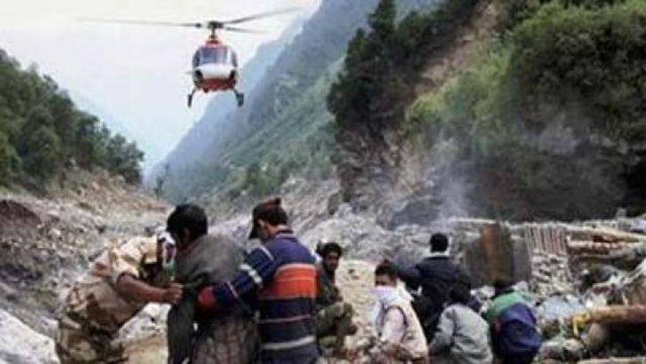 Fas'ta facia: 17 asker öldü