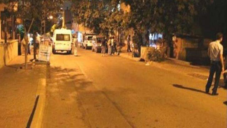 AK Parti  İrtibat Bürosu'na saldırı!