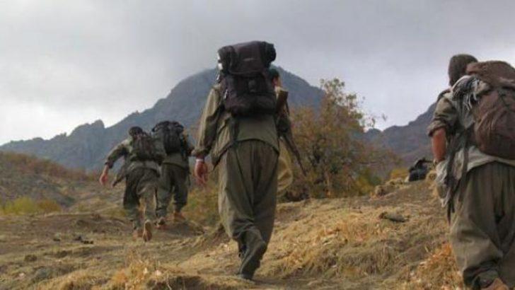 PKK silah bırakıp şehre iniyor!