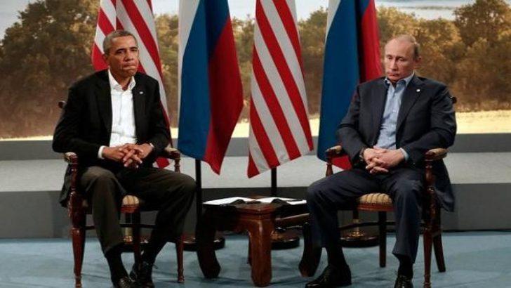 'Rusya, ABD'ye tokat attı'