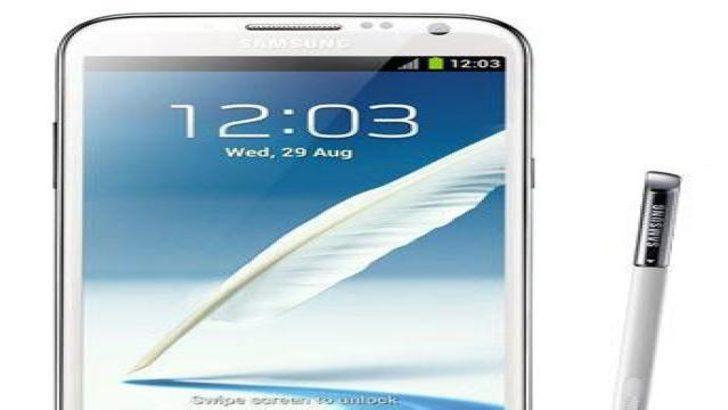 Galaxy Note 3 pili nasıl olacak?