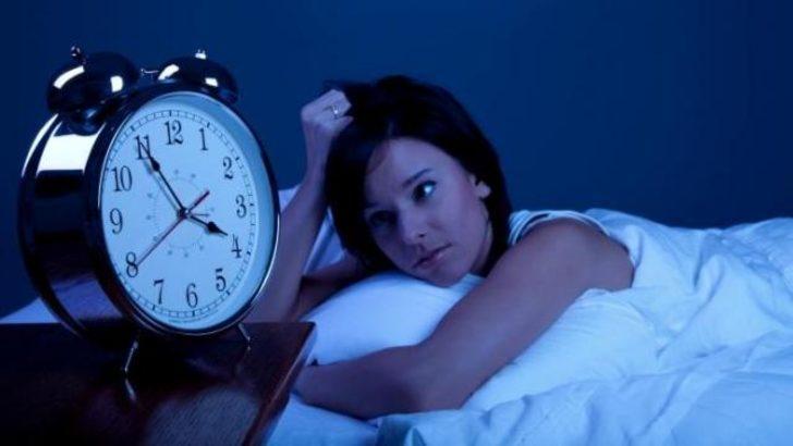 Uykusuzluk 'zehir' etkisi yapıyor