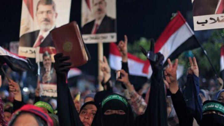 Mısır: El Ezher'den arabuluculuk girişimi