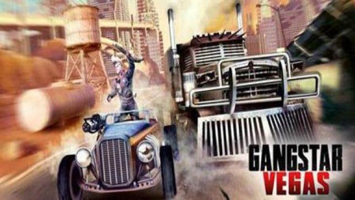 Gangstar Vegas'a kıyamet güncellemesi