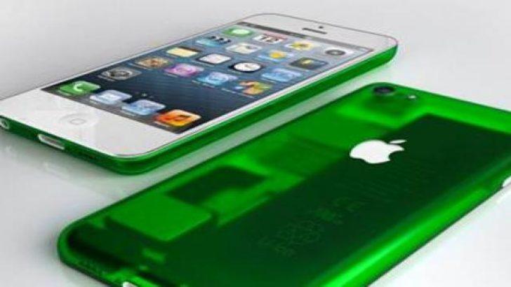 Yeni iPhone için tarih