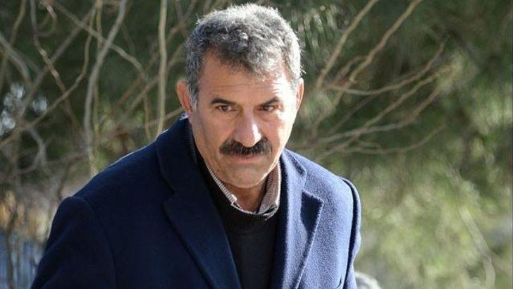 Öcalan'ın kardeşi: Avukatları da görüşsün