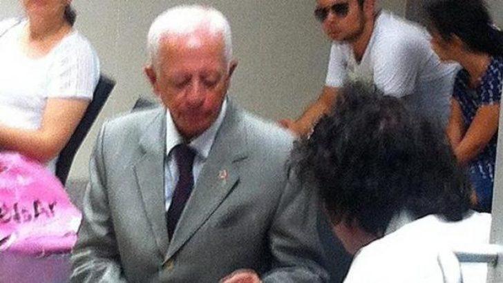 Tuncer Kılınç 13 yıl hapis için teslim oldu