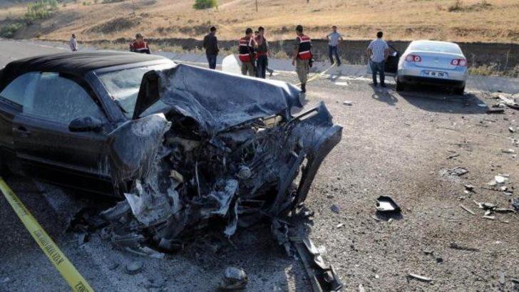 Bayram bilançosu: 86 ölü, 4 bin 711 yaralı