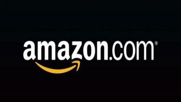 Amazon'dan oyun konsolu geliyor olabilir