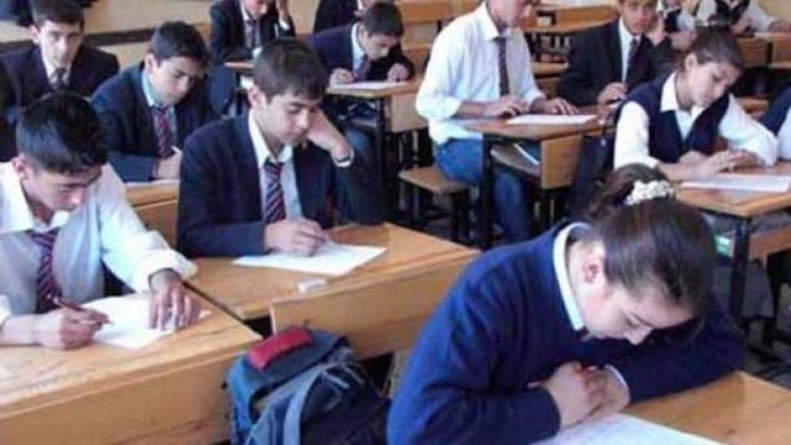 Liselilere ortalama yükseltme hakkı