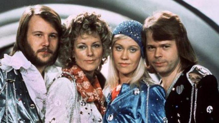 ABBA hayranına kazandırdı