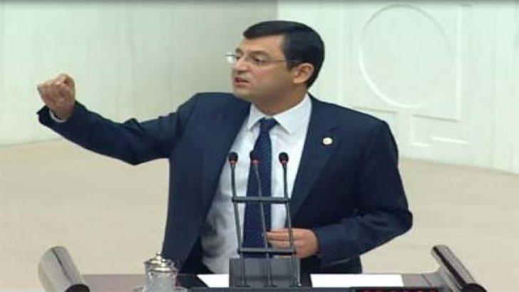 CHP'den tahrik 'tweet'ine suç duyurusu