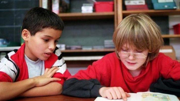 Öğrenciler ayrımcılık mağduru