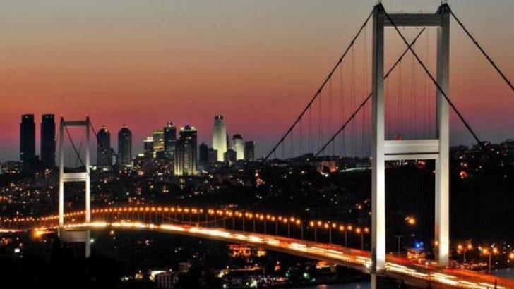 İstanbul için 540 gün sürecek kabus