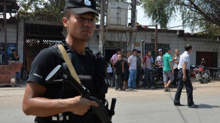 Şincan'da iki Uygur'a idam, üçüne hapis cezası