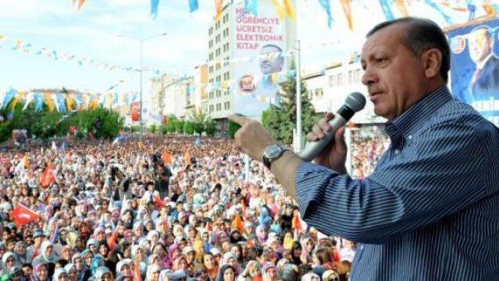 Yerel seçim öncesi AK Parti'den büyük hamle
