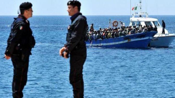 AB'nin mülteci sorunu