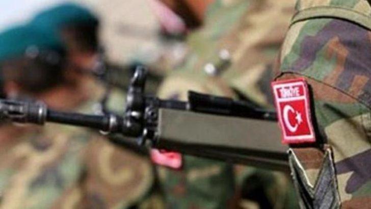 '200 Türk subayı Suriye'ye sızdı'
