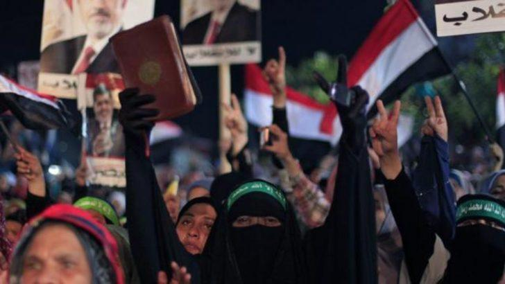 Mısır: Kahire merkezinde çatışmalar