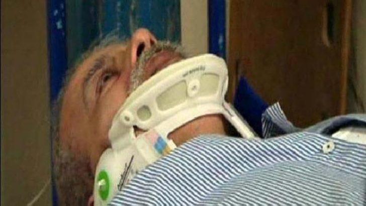 CHP'li başkan adayına elektrikle işkence