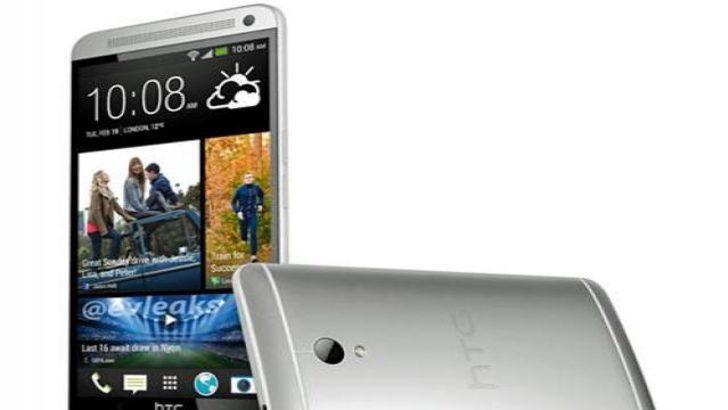 İşte HTC One Max'in görüntüsü