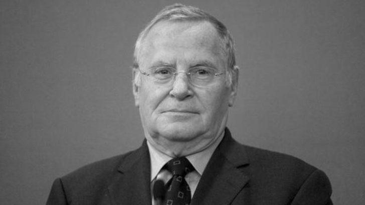 Sol Parti lideri Bisky öldü