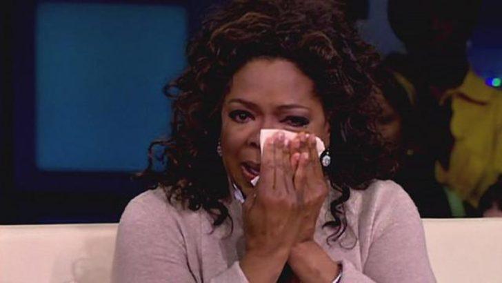 Oprah Winfrey özür diledi