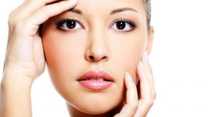 Stres ve sigara cildi yaşlandırıyor