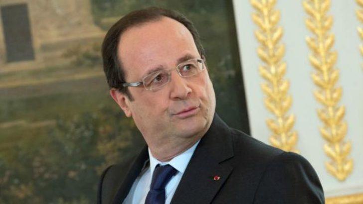 Fransız ekonomisi: Bit pazarı sinek avlıyor
