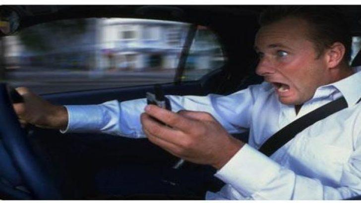 Cep telefonları masum