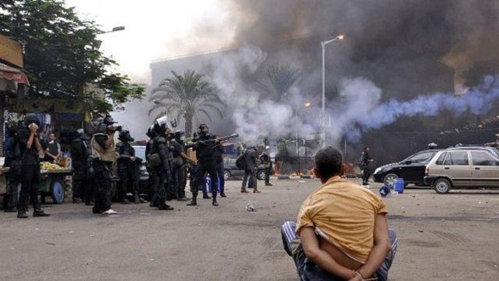 Gül: 'Mısır'da korktuğumuz oldu'