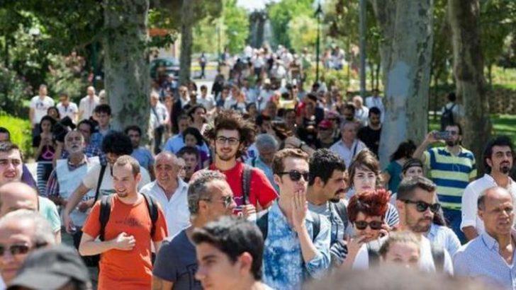 'Türkiye'de yeni bir hareket doğdu'