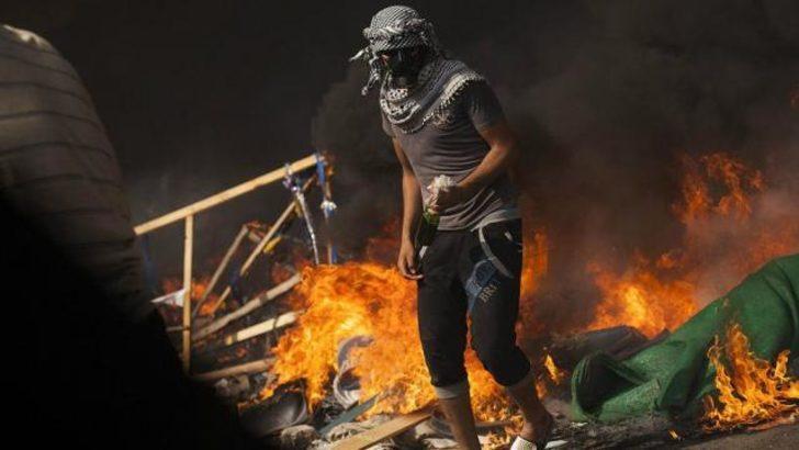'Mısır'ın geleceğini şekillendirecek mücadele'
