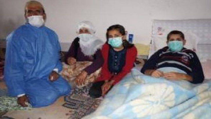 12 çocuğunu aynı hastalıktan kaybetti
