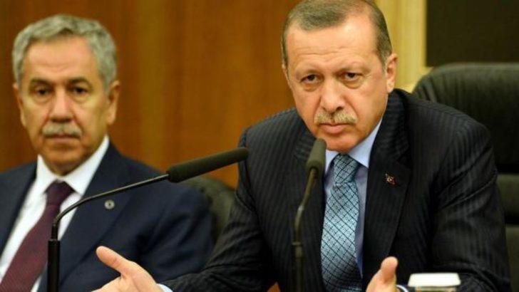 FT: Erdoğan Mısır'da arabulucu olmalı