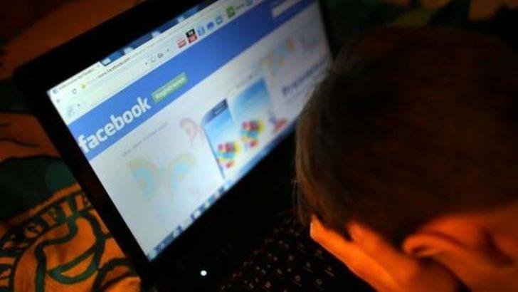 'Facebook mutsuz ediyor'