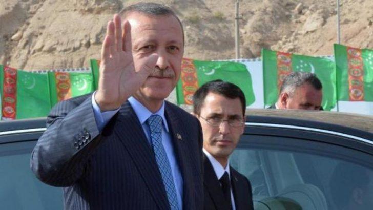 Başbakan'dan şok 'Mısır' hamlesi!