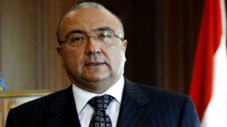 Mısır'dan 'Büyükelçi' hamlesi!