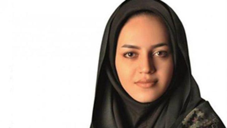 İran'da 'fazla seksi' diye görevinden alındı