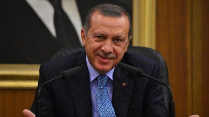 Erdoğan, 'durum felaket' dedi