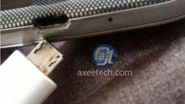 Bir Galaxy S4 daha şarj edilirken alev aldı