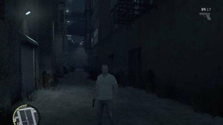 GTA 5'teki karakterler GTA 4'e geliyor