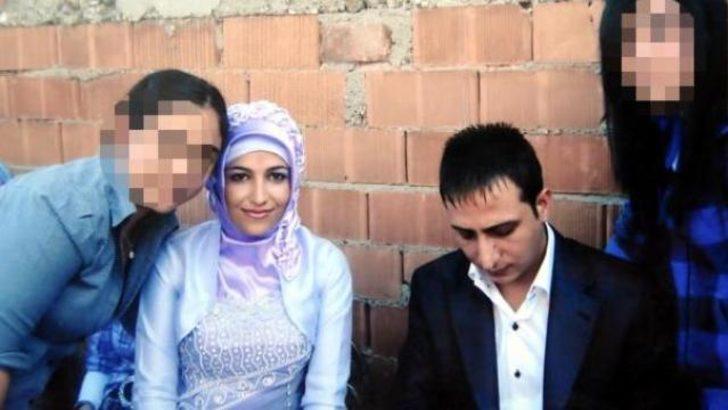 Eşini öldürme anındaki sesleri kaydetti